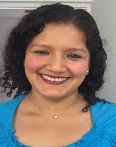 Claudia Toro Domenack