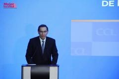 Presidente Martìn Vizcarra