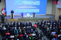 Aniversario 131 Cámara de Comercio de Lima