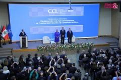 Celebración del Aniversario de la CCL