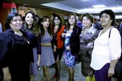 Mujer y Sociedad en la celebración del Aniversario 131 de la CCL