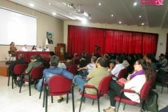 Asistentes al Congreso Internacional en Homenaje a Aníbal Quijano