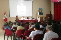 Congreso Internacional en Homenaje a Aníbal Quijano, realizado por la UNMSM Y la URP