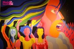 Exposición Emancipadoras y Emancipadas