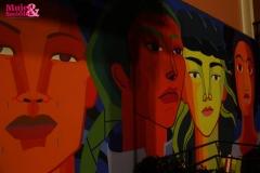 Exposición Emancipadoras y Emancipadas en el CCE