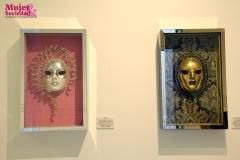 Las mujeres que Luis Ureta ama y admira están representadas en las gemas
