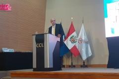 Leandro Mariátegui (Director de SNI)