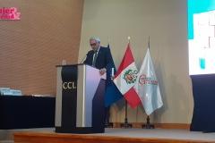 Carlos Durand (Presidente de Perú Cámaras)