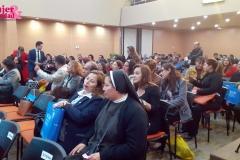 Asistentes del evento IV Foro Internacional de Educación