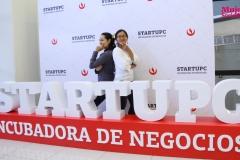 Startupc, Incubadora de Negocios