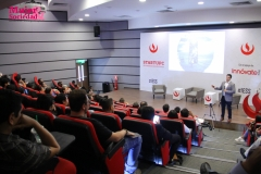 Rodrigo Salazar, experto en innovación tecnológica 3D para la salud