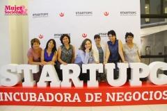 Mujer y Sociedad junto a Roxana Rivero