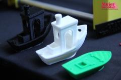 Juguetes hecho en la impresora 3D