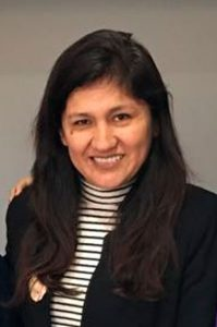 Jacqueline Sánchez