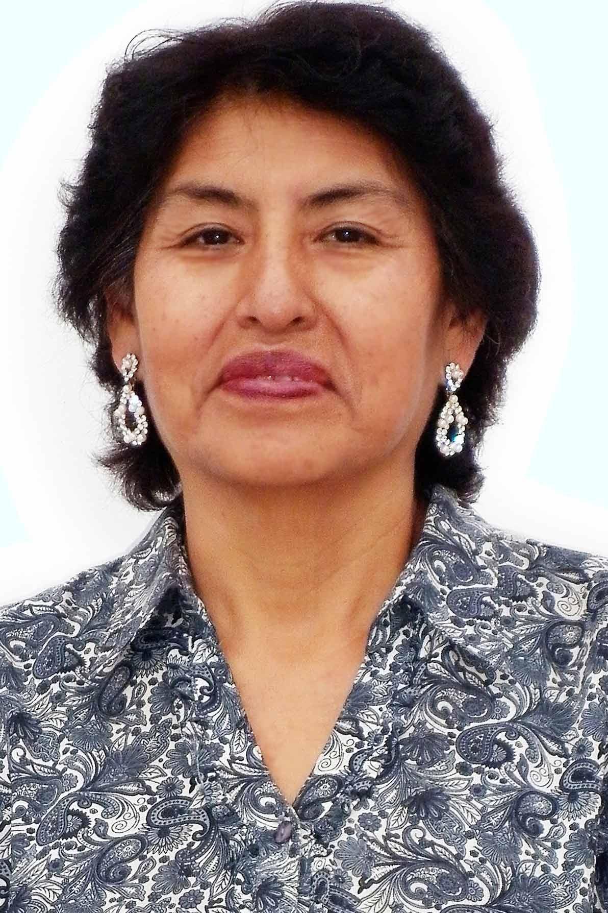 Josefina Hinojosa Huanca