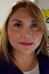 Marlene Silvia García Balvín