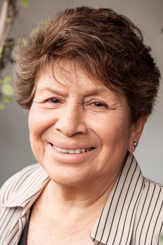 Zoila Hernández Aguilar