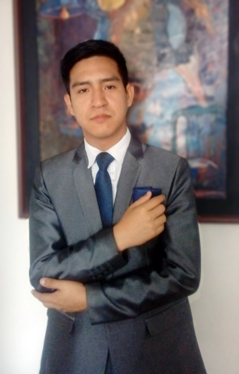 Jonathan Huaroto Rázuri