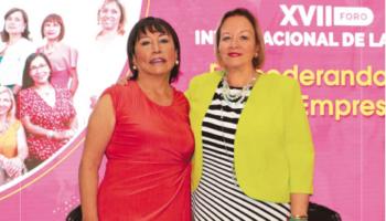 Compromiso, Liderazgo y Emprendimiento – XVII Foro de la Mujer Empresarial