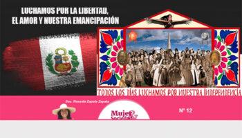 LUCHAMOS POR LA LIBERTAD,  EL AMOR Y NUESTRA EMANCIPACION